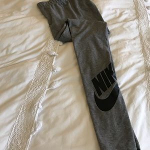 Nike cotton tight